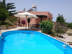 Ferienhaus Villa Mandrakia