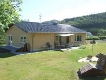 Ferienhaus et Eifelparadiesje
