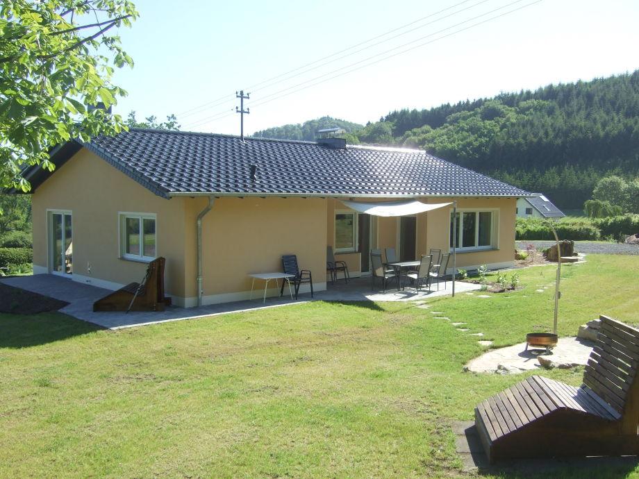 Ferienhaus et Eifelparadiesje, Deutschland - Herr Andreas Gitzen