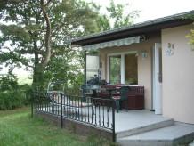 Ferienwohnung Bungalow Plau am See - Haus 31