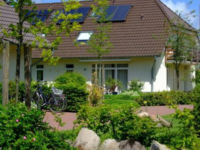 Apartmentanlage Lobber See