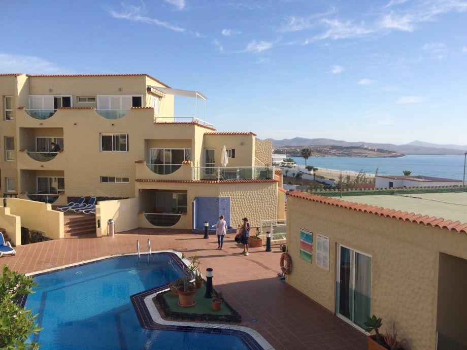 Ferienwohnung Los Hibiscos, Fuerteventura, Jandia - Herr Hartmut ...