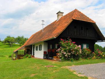 Ferienhaus in der Steiermark