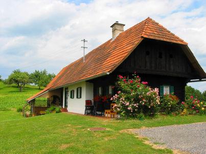 in der Steiermark