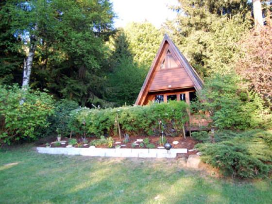 ferienhaus mit seeblick bayerischer wald herr maik ziemens. Black Bedroom Furniture Sets. Home Design Ideas