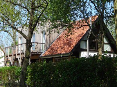 Haus zur Schifferkirche