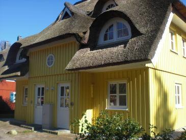 Ferienhaus Haus Seeschwalbe