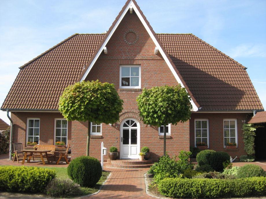 Unser Haus, Preussenweg 40