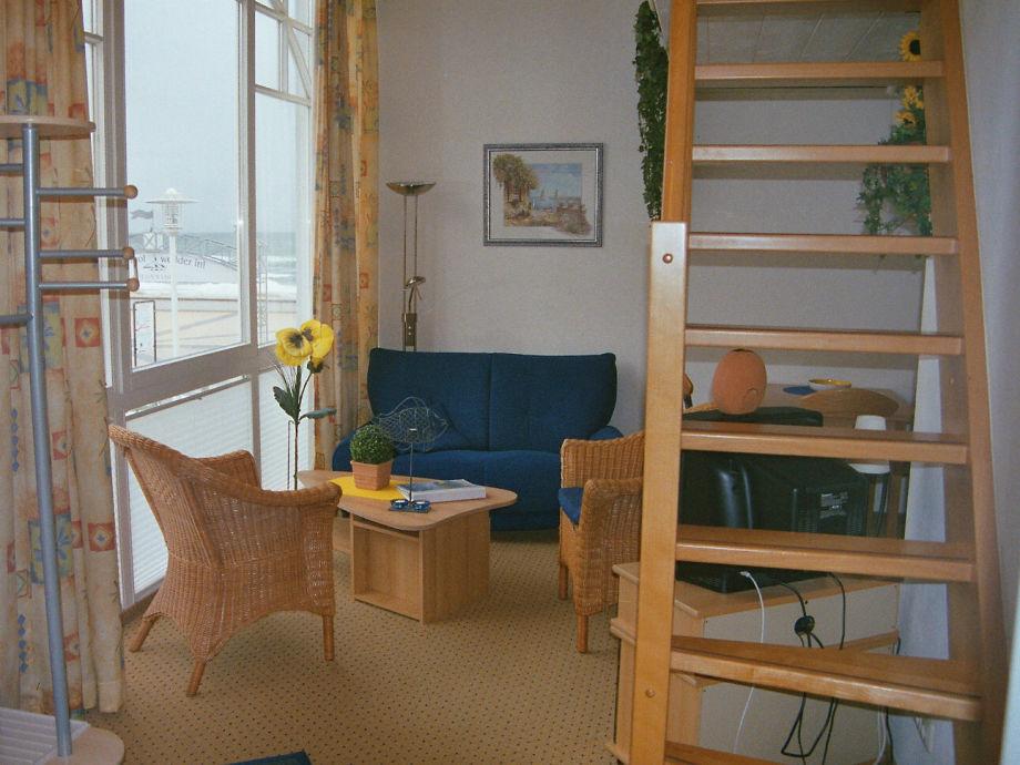 ferienwohnung haus meeresblick wohnung e26 k hlungsborn familie wolfgang und angela grimm. Black Bedroom Furniture Sets. Home Design Ideas