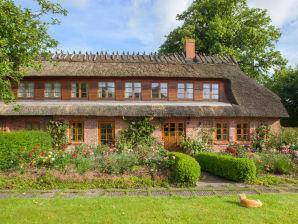 Ferienwohnung 2 im Landhaus Schaulück