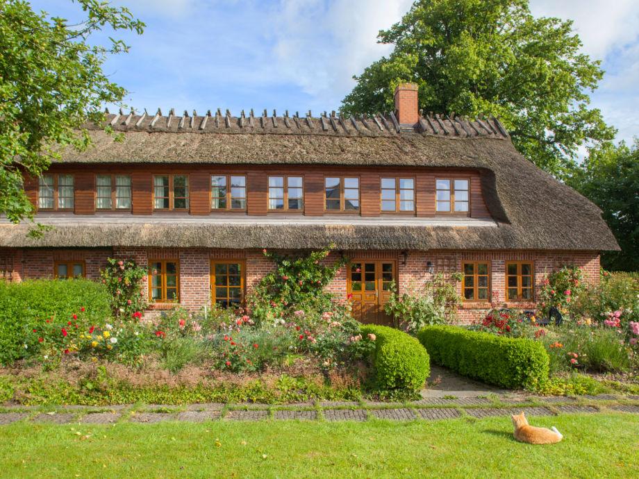 Landhaus Schaulück Südseite