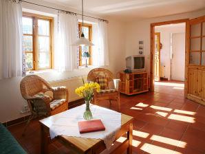 Ferienwohnung 3 im Landhaus Schaulück