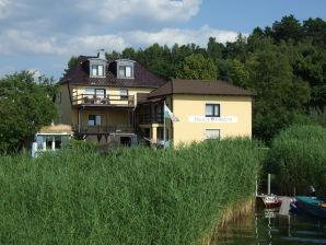 """Ferienwohnung im Haus """"Am Seeufer"""""""
