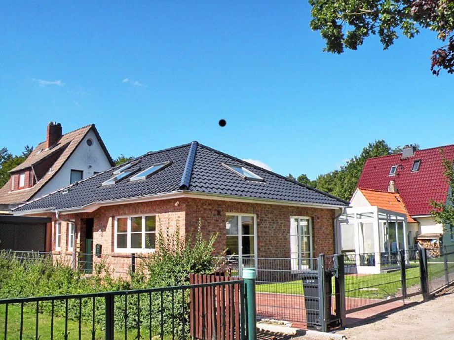 Haus Caspar in Cuxhaven