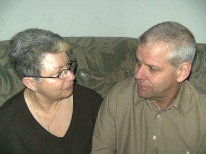 Ihr Gastgeber Josef & Irene Hamacher