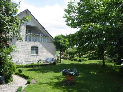Landhaus Zum Stichter See