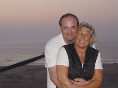 Ihr Gastgeber Ute und Michael Kuliga