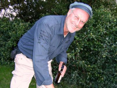Ihr Gastgeber Dr. Klaus Siewert