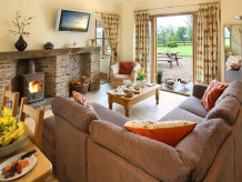 Holiday cottage The Cowbyre