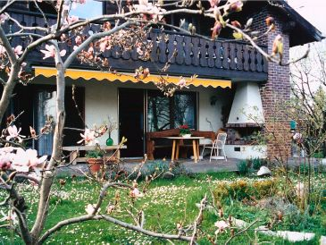 Ferienwohnung Margit Daum