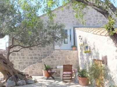 Dubrovnik - House Stijepo - Orasac