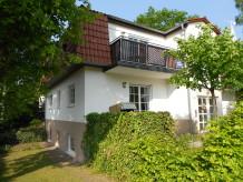 Ferienwohnung Haus Alma