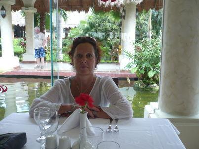 Ihr Gastgeber Angela Marten