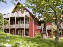 Ferienwohnung Apfelgarten Usedom