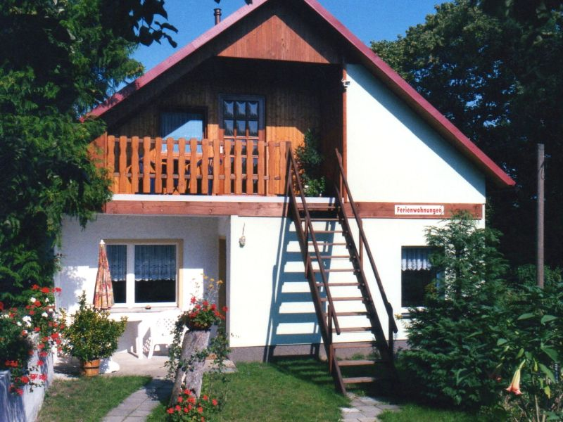 Ferienwohnung im Ferienhaus Elisabeth