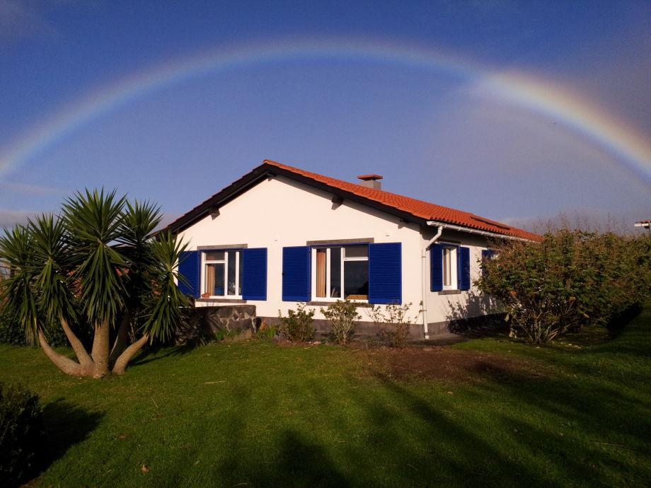 Außenaufnahme Casa Inge