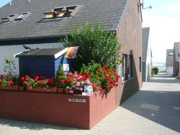 Ferienhaus Ahrens