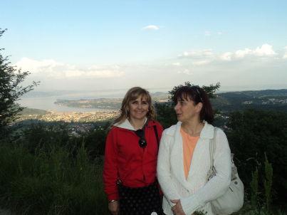 Ihr Gastgeber Nunzia Leali