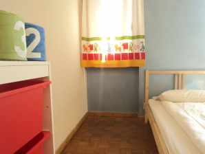 Holiday apartment Serenissima