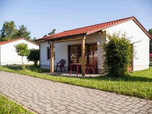 """Ferienhaus """"Breitebergblick"""" Typ C1"""