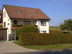 """Ferienwohnung """"Am Muschwitztal"""" im Staatsbad Bad Steben"""