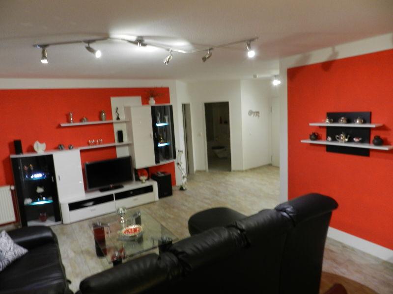 Ferienwohnung Haus Olymp - Wohnung 16