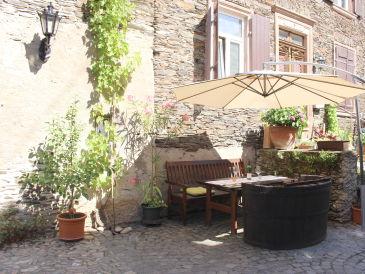 Ferienhaus Historisches Moselhaus in Neumagen-Dhron