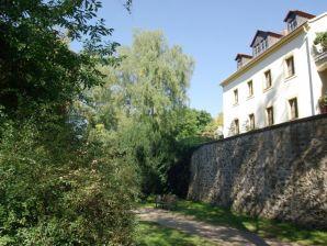 Ferienwohnung Am Zwinger