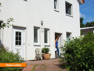 Ferienhaus Haus Lukas - C