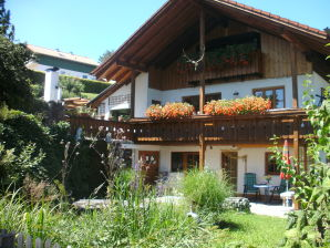 Ferienwohnung Schönseetal