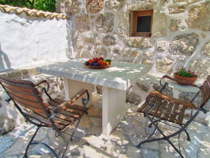 Ferienhaus Natursteinhaus Ivana in Dubrovnik-Orasac
