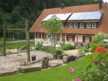 Ferienwohnung Reichenbacher Hof