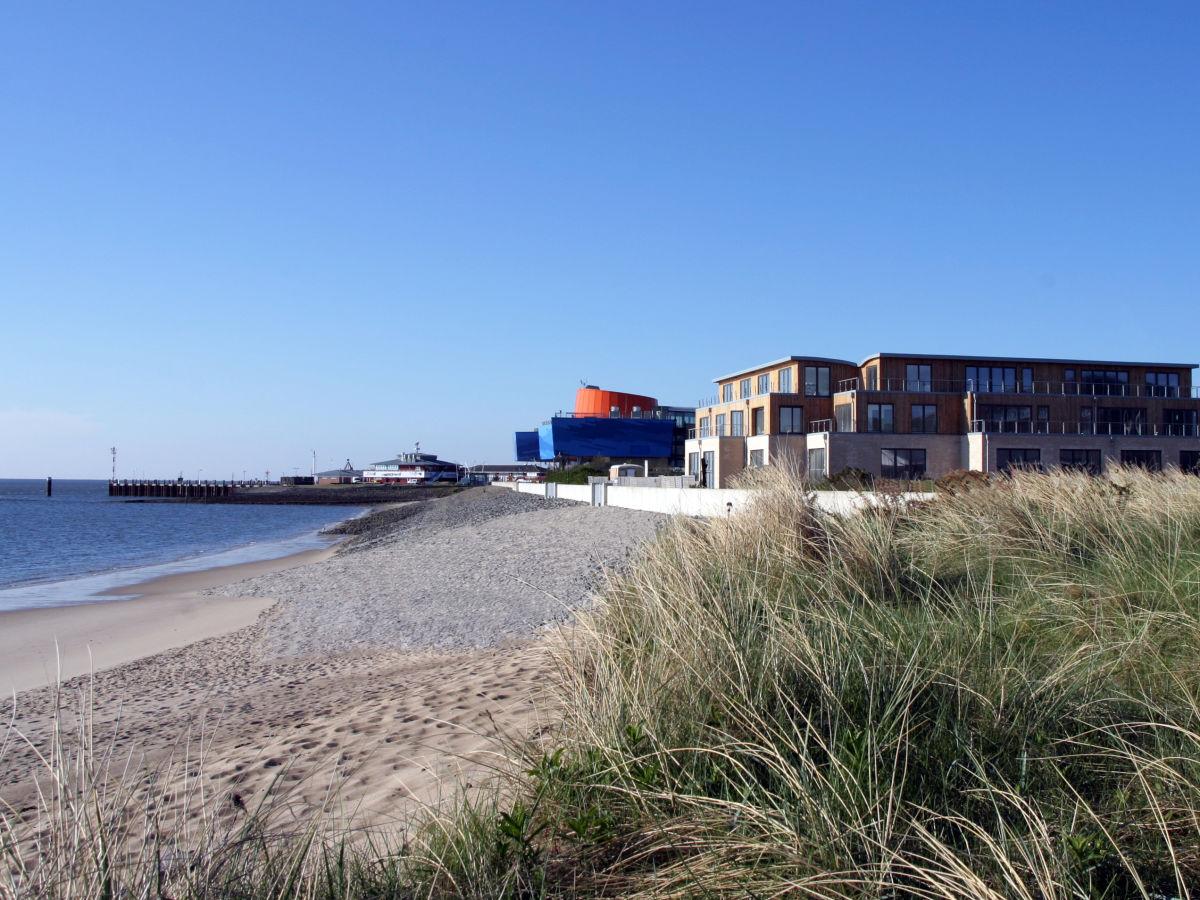 Hotel strand am k nigshafen sylt nordsee frau karin for Hotel direkt an der nordsee