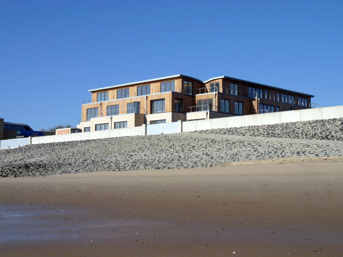 Hotel strand am k nigshafen sylt nordsee frau karin for Designhotel am strand