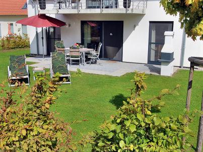 Villa Hügel - Luxus EG-Wohnung