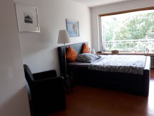 Apartment City-Apartment im Grünen