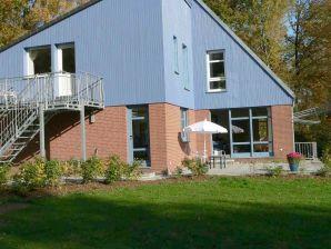 Ferienhaus Blaues Haus