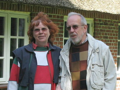 Ihr Gastgeber Klaus-Peter Hoop