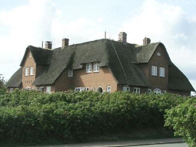 Haus Friesenhof - Appartment 4