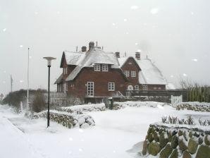 Ferienwohnung Haus Friesenhof - Appartment 4